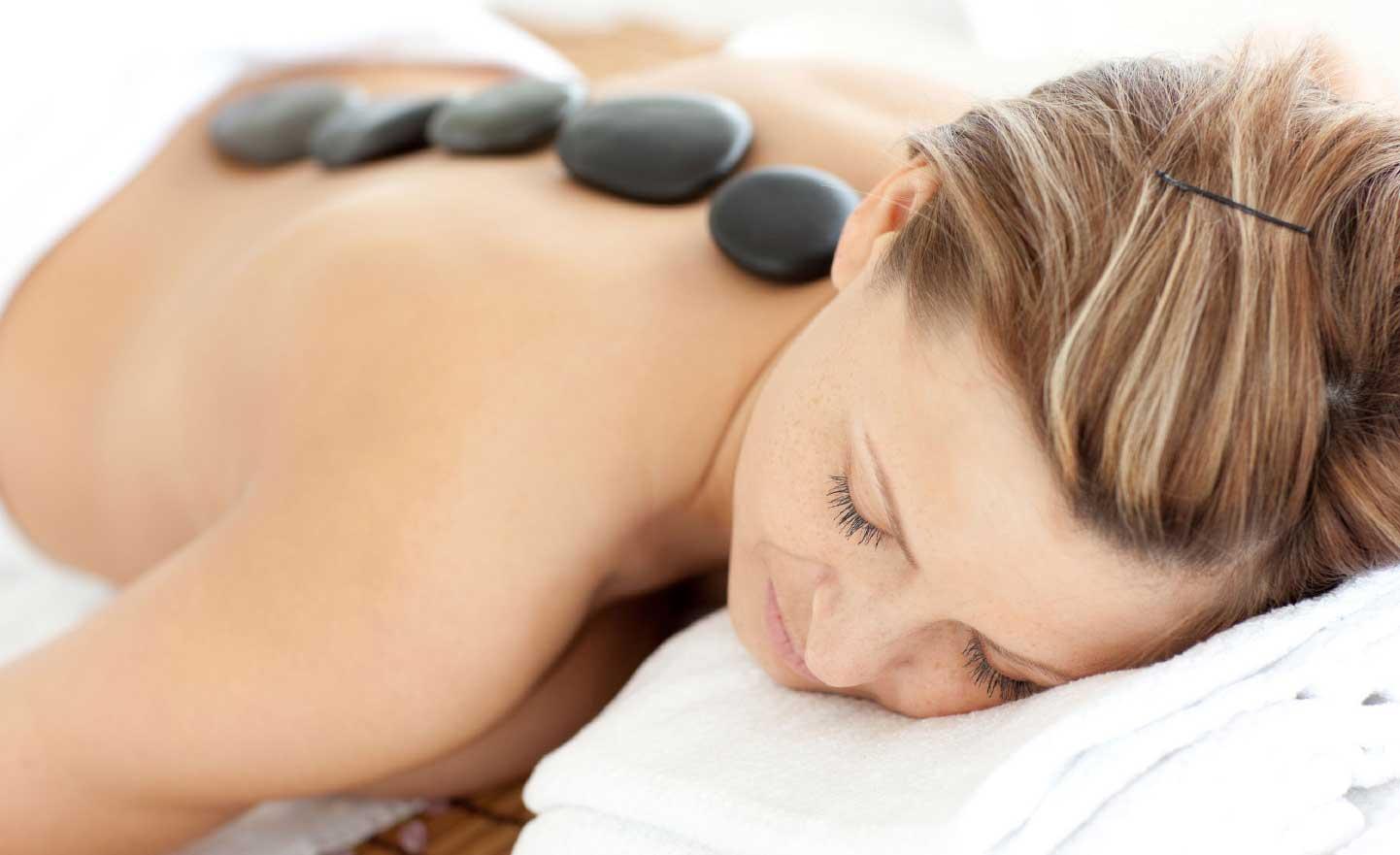 Body behandelingen en massages bij Mooi! Enschede