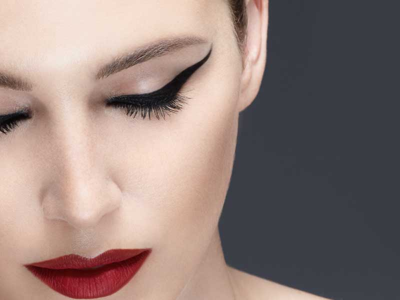 Permanente make-up bij Mooi! Beauty & Wellness