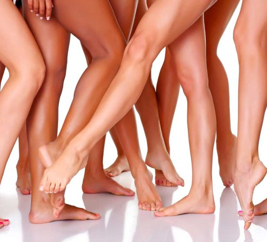 Airbrush tanning bij Mooi! Beauty and Wellness Enschede